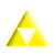Triforce Avatar FREE by water16dragon