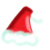 Free Santa Clause Hat Avatar by water16dragon
