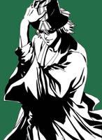 Urahara Kisuke by NagatoSan