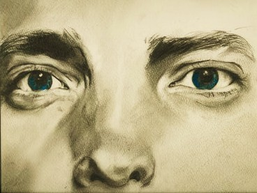 Eminems eyes revised by amberm