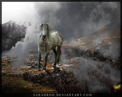 The Battle for Smokey Mountain by Sarahroo