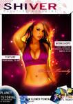 Shiver magazine cover