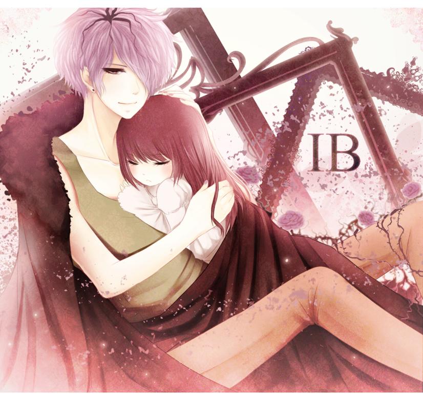.: IB :. by melloskitten