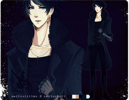 .: male adoptable auction : closed :.