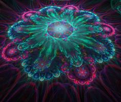Flowered Juliascope by tiffrmc720