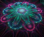 Flowered Juliascope