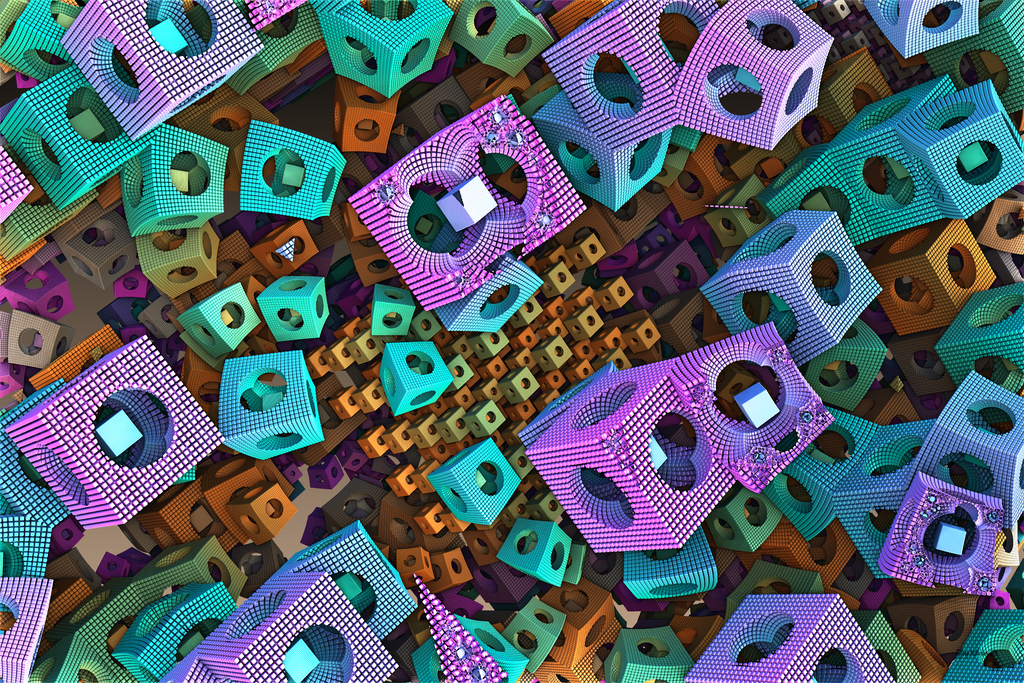Cubic Field by tiffrmc720