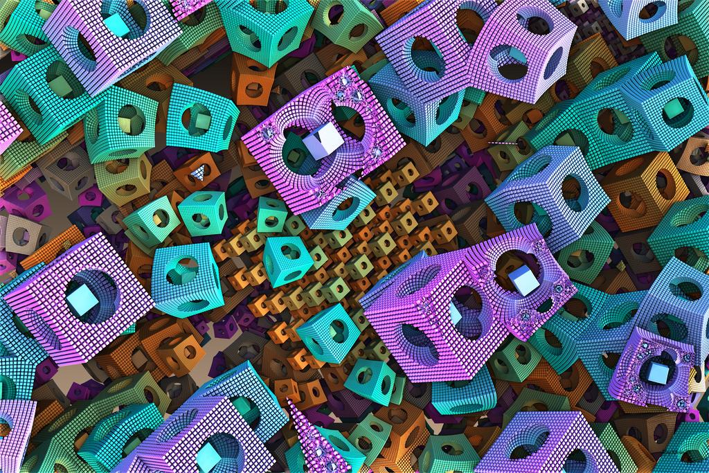 Cubic Field by tiffrmc720
