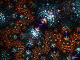 Amethyst Web by tiffrmc720