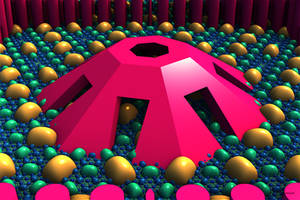Fractal Funhouse 2.0 by tiffrmc720