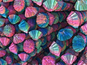 Gem Crystals