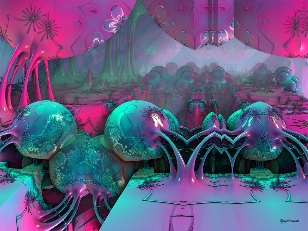 Wonderland Bulbs by tiffrmc720