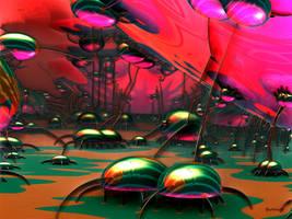 Watermelon Crawl by tiffrmc720