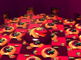 Swirl Donuts 2.0 by tiffrmc720
