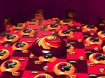 Swirl Donuts 2.0
