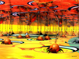 Desert Crawlers by tiffrmc720