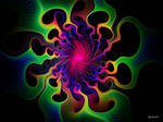 Psychedelic Tentacles by tiffrmc720