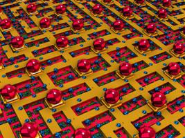 Maze Candy by tiffrmc720