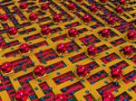 Maze Candy