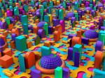 Puzzle Of Complexity