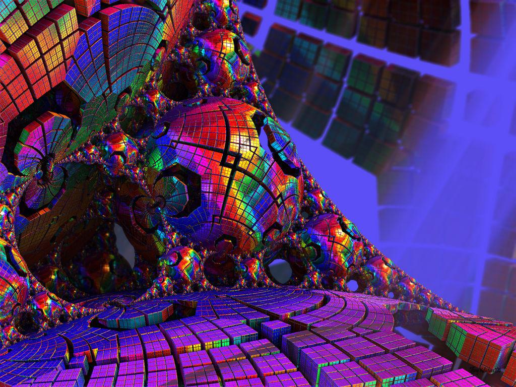 Prismatic World by tiffrmc720