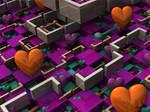 Love Cubicles (Dark)
