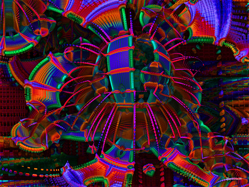 Psychedelic Playground
