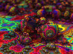 Psychedelic Sweets