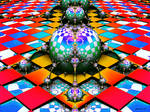 Checkered Crowns by tiffrmc720
