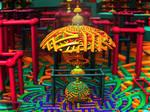 Amazing Tiki World by tiffrmc720