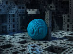 8-bit Ball