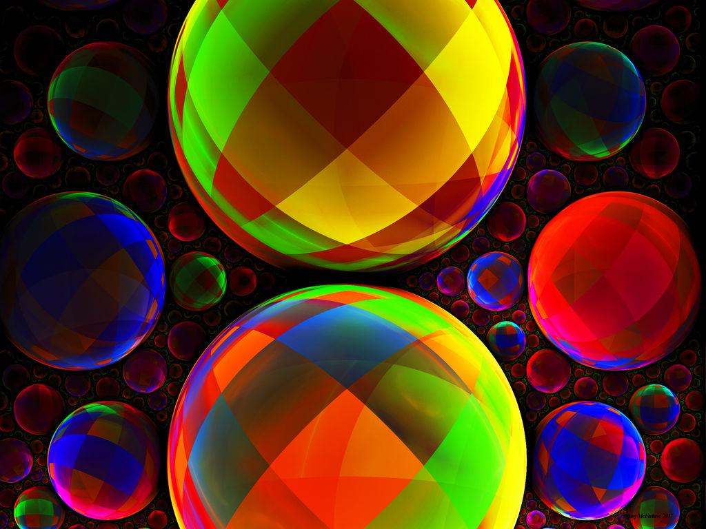 Psycho Beach Balls