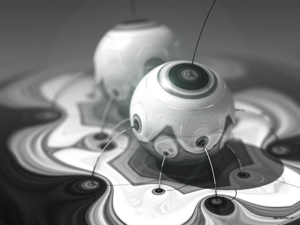 Foggy Ideas