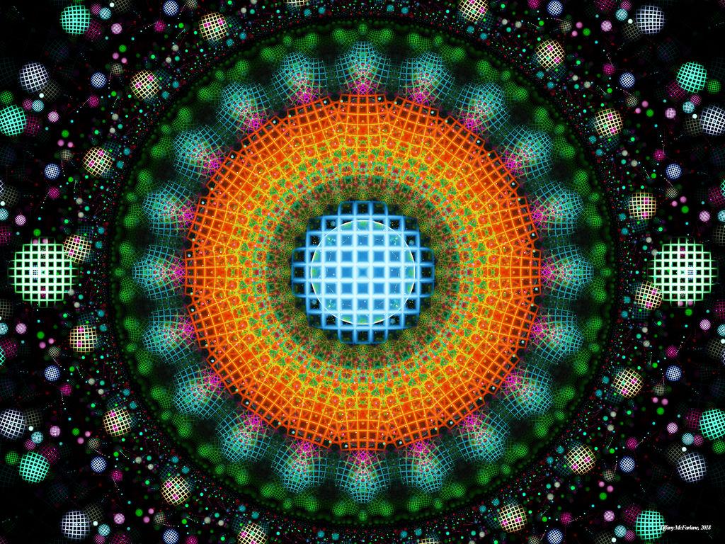 Cosmic Crackle by tiffrmc720
