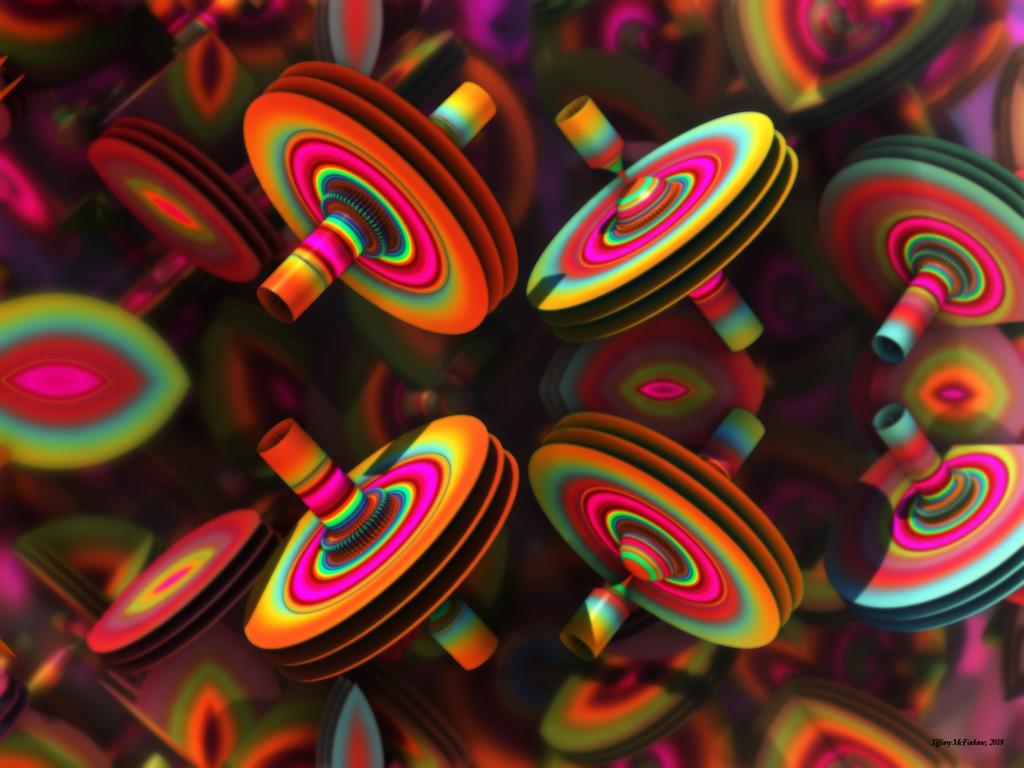Amazing Tetra Tops by tiffrmc720