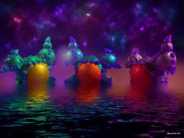 Supernatural Seadragons by tiffrmc720