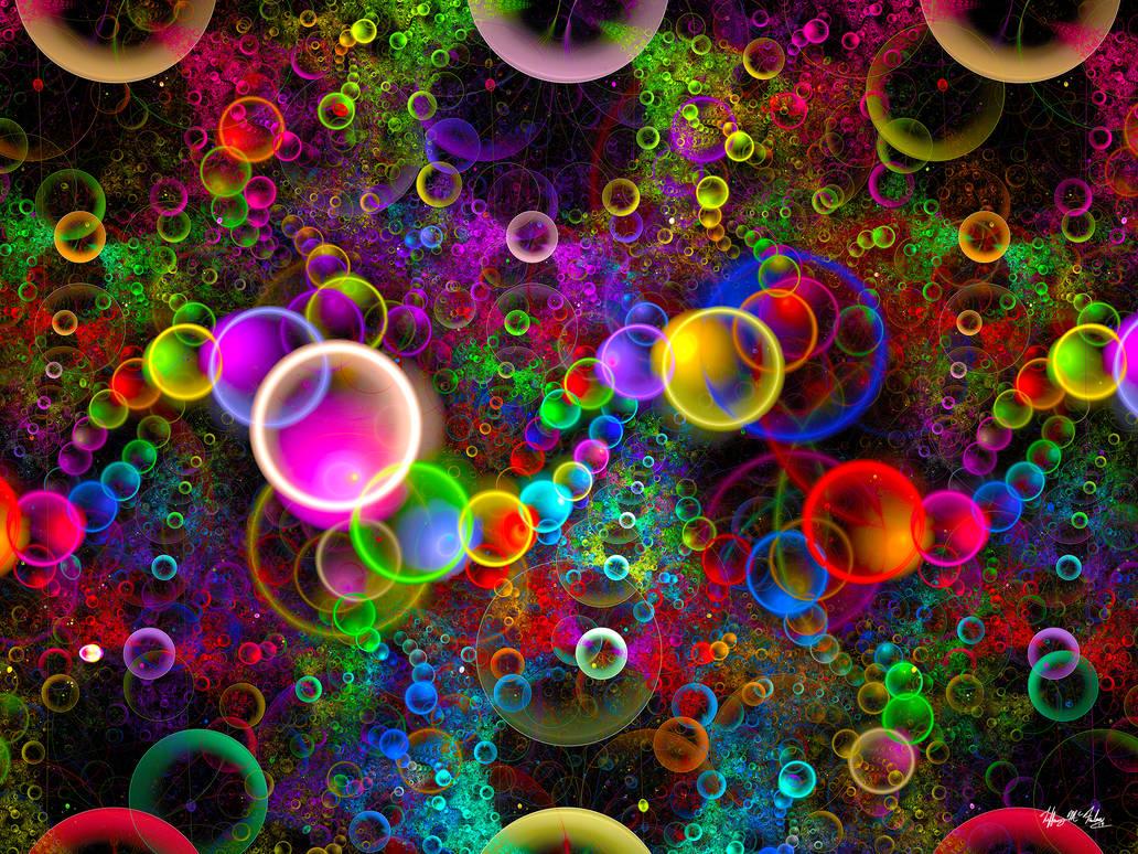 Bubble Blast by tiffrmc720