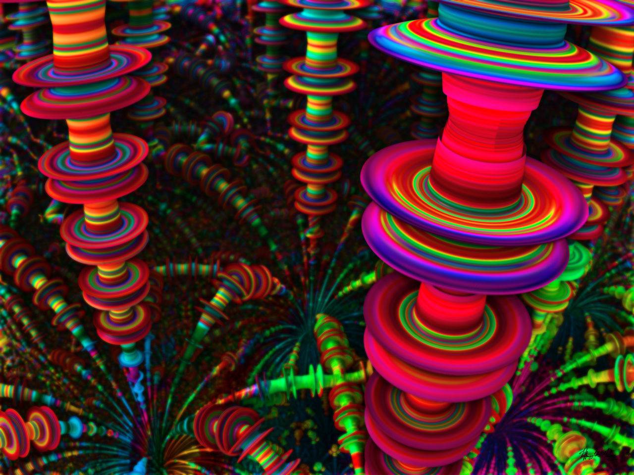 Psychedelic Ascension