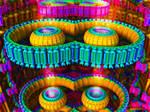 Laser Loops