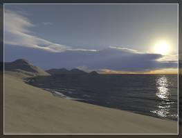 Beach Mt.