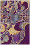 My Romantic Purple by guagapunyaimel