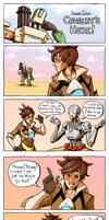 Tracer Tale's: Cavalry's Here!
