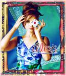 Colorization: Alexis Bledel