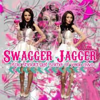 blend swagger jagger