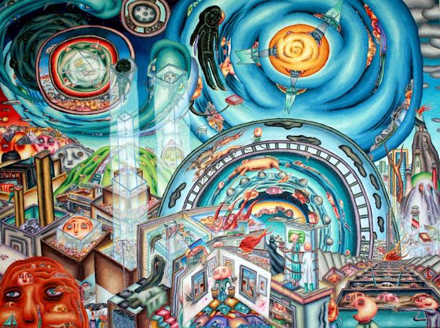 Civilizations by marcelflisiuk