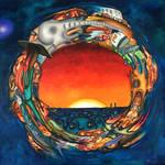 Vanishing Cycle #2 by marcelflisiuk