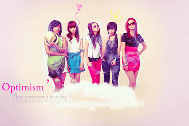 Optimism by 5oOo5ah