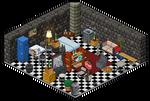 Mortis-Manor || Razz's Room