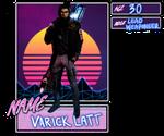 [Ziion]  Varick Latt