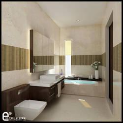 master bathroom premiermansion by cuanz